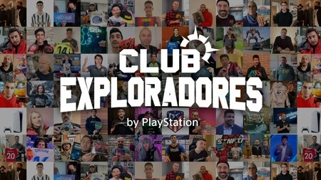 Colabora con el Club de Exploradores PlayStation y contribuye a crear salas de juego para niños hospitalizados. Rafa Nadal, Ibai o el Real Madrid ya son miembros