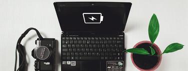 Cómo comprobar el desgaste de la batería de tu portátil en Windows 10