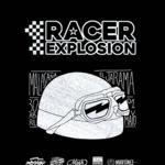 Racer Explosion Madrid 2016
