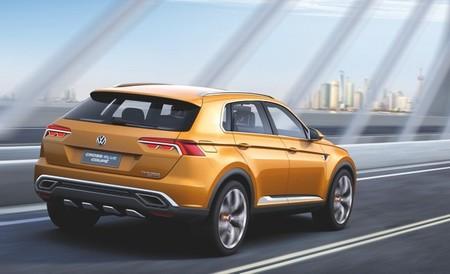 Volkswagen CrossBlue Coupé Concept 03