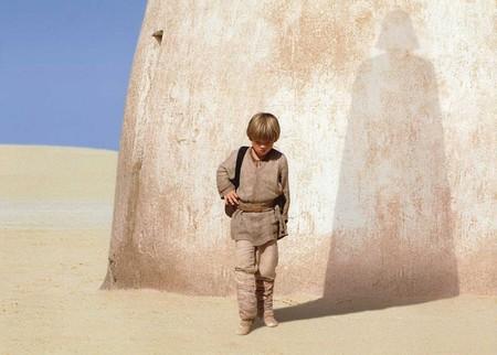 Darth Vader ya tiene padre: 'Star Wars' resuelve uno de los grandes misterios de la saga en un cómic
