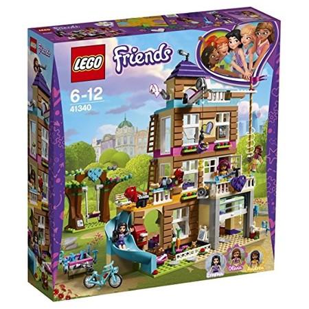Legoficha