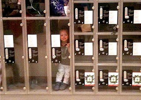 Controlando las necesidades consumistas de los niños