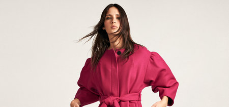 La vida en rosa está de moda y Zara se apunta a la tendencia con una invasión de ideas