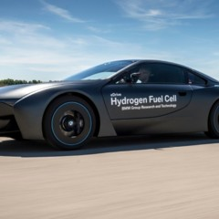 Foto 18 de 23 de la galería bmw-i8-hydrogen-fuel-cell en Motorpasión