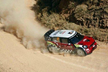 Prodrive confirma la presencia de Dani Sordo en tres rallyes del WRC