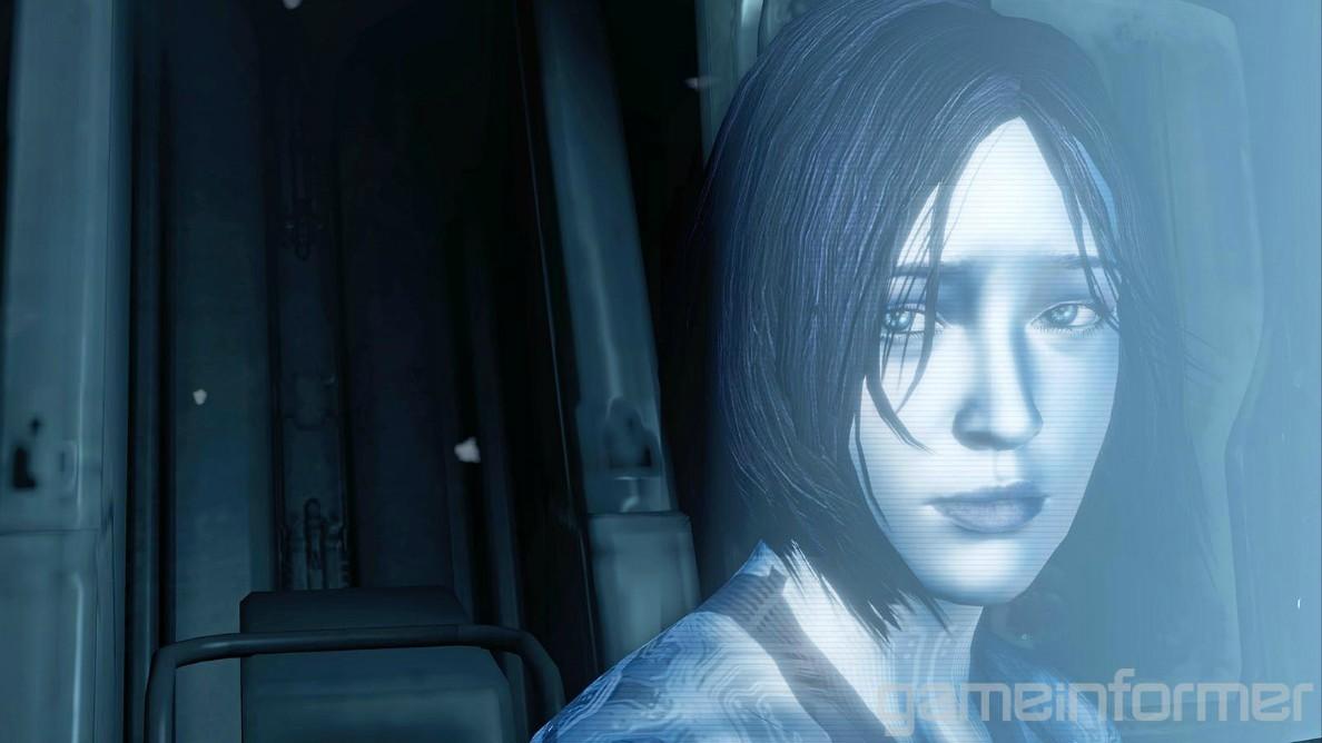 Foto de Halo 4 - Imágenes GameInformer (2/18)
