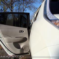 Foto 18 de 27 de la galería nissan-leaf-prueba-de-alto-voltaje-exterior-e-interior en Motorpasión