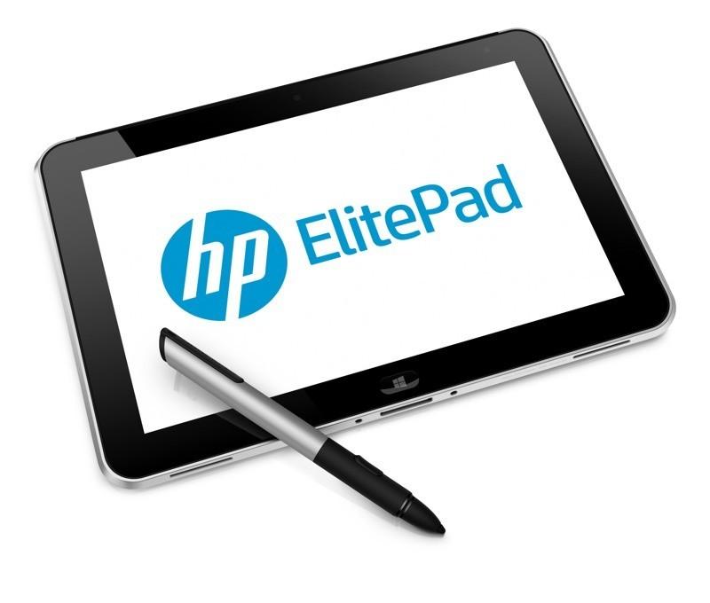 Foto de HP ElitePad 900 (7/9)