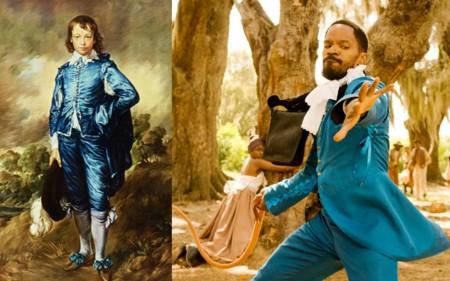 Cuando los cineastas se inspiran en pinturas para cautivar al espectador - la imagen de la semana