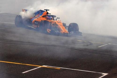 Fernando Alonso regresa a la Fórmula 1: la historia de un negocio que puede ser redondo para todos menos para Fernando Alonso
