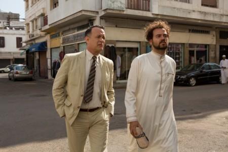 'Esperando al rey', un carismático Tom Hanks y su paseo por terrenos imprecisos