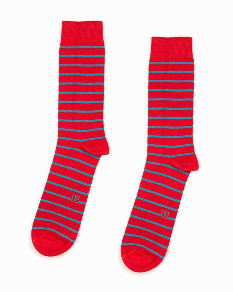 Unos calcetines