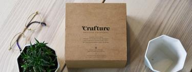 La suscripción sorpresa a objetos de artesanía y diseño ya es posible gracias a Crafture