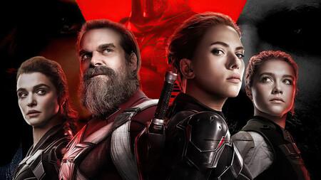 Todos los estrenos de Disney+ en octubre de 2021: 66 películas, series y documentales como 'Viuda Negra' o la temporada 18 de 'Anatomía de Grey'