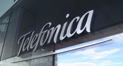 Telefónica, perpleja por la denuncia de Vodafone
