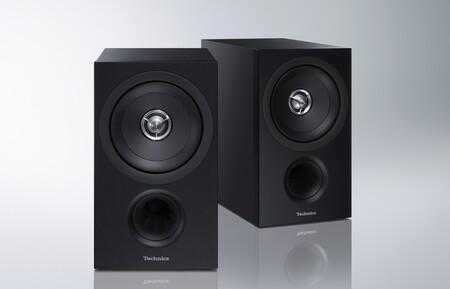 Technics Sb C600 1