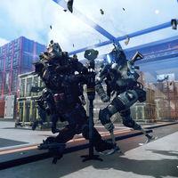 Cuidado al pestañear: Titanfall 2 muestra su frenético modo de 6 contra 6 sólo para pilotos