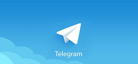 Telegram 3.17 añade soporte para temas personalizados