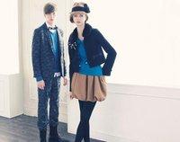 Lanvin en Bleu Otoño-Invierno 2011/2012, sofisticación en clave casual