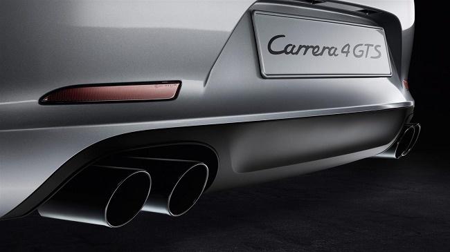 Foto de Porsche 911 Carrera GTS (10/15)