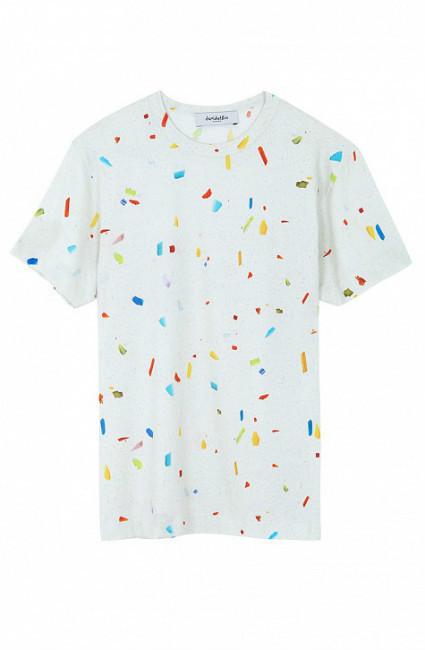Camiseta DD