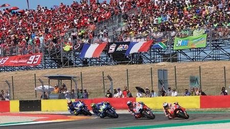 ¡Nuevo calendario! MotoGP adelanta el Gran Premio de Aragón para rescatar la carrera de Tailandia