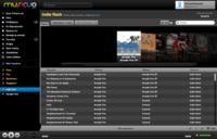 Musicuo es la alternativa española a Grooveshark (¡Y en HTML5!)