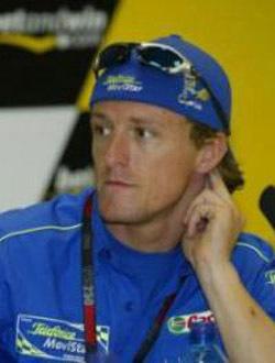 El enredo 2009 en Moto GP, Gibernau y Aspar