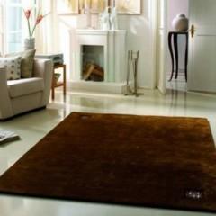 Foto 4 de 4 de la galería alfombras-con-detalles-de-cristales-de-swarovski en Decoesfera