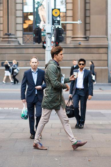 El mejor street-style de la semana (CLIX)
