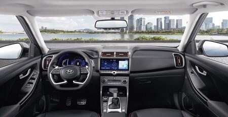 Hyundai Creta 2022 Precio Mexico 3