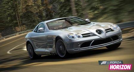 Seis coches nuevos para 'Forza Horizon' en enero con el Pack Recaro