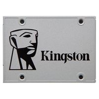Difícil cambiar el HDD de tu ordenador por un SSD por menos dinero: el Kingston SSDNOW UV400, de 120 GB por 52,95 euros en eBay