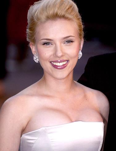 Foto de Looks de Scarlett Johansson (2/4)