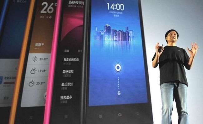 La valoración de Xiaomi supera ya los 45.000 millones de dólares