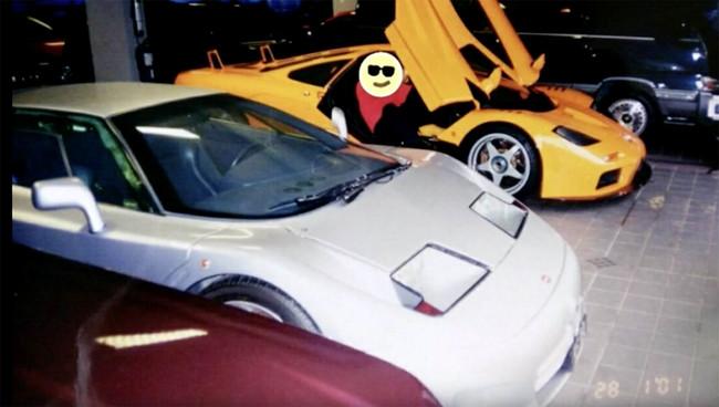 De visita por la mayor colección de coches del mundo (¡2.500 automóviles!): la del Sultán de Brunei