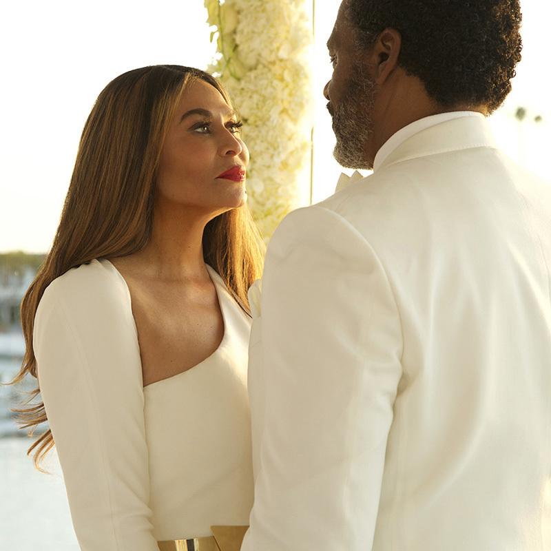 Foto de Boda de la madre de Beyoncé (7/10)