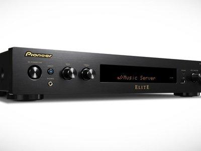 Si buscas receptor de audio 2.1, el nuevo Pioneer SX-S30 es de lo más delgado que podrás encontrar