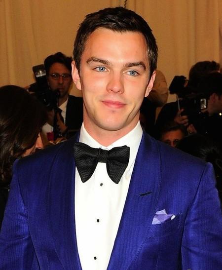 Los hombres también saben como lucir sus galas en la Gala MET 2013