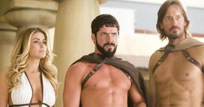 Taquilla USA: a Rambo lo vencen los espartanos payasos