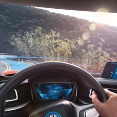 Foto 13 de 19 de la galería bmw-i-vision-future-interaction-concept en Motorpasión México