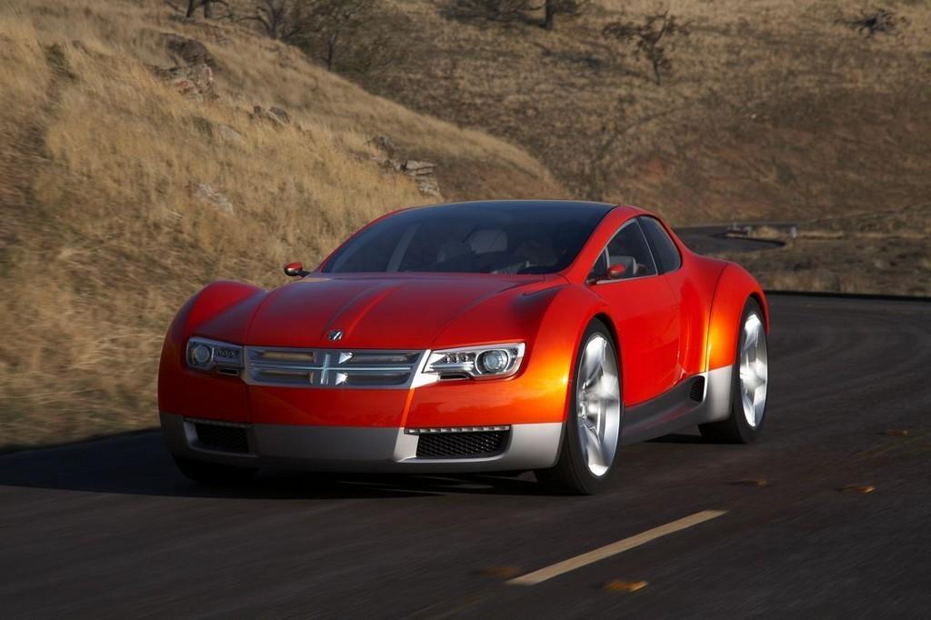 Foto de Dodge ZEO Concept (9/37)