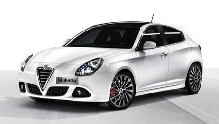 Precios y equipamiento del Alfa Romeo Giulietta