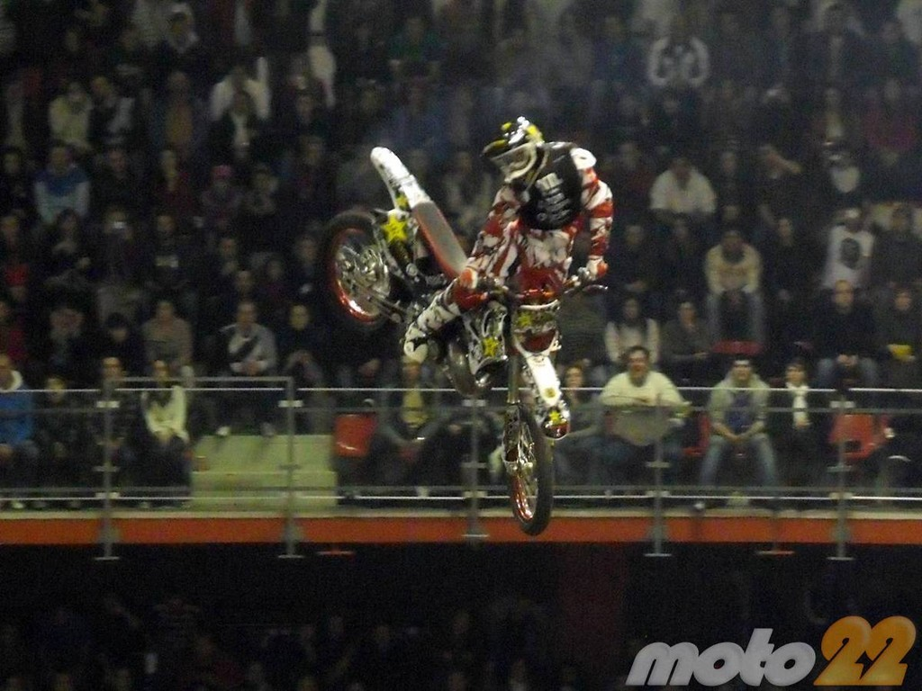 Foto de Copa de España de Freestyle 2009, segunda y última prueba: Gijón (18/63)