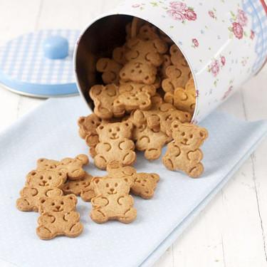 Cómo hacer galletas extra crujientes, receta para acompañar tus desayunos y meriendas