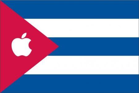 Apple quita a Cuba de la lista de países donde no se pueden exportar sus productos