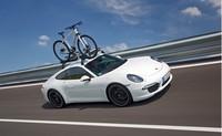 ¿Te vas de viaje? Pues ponle la baca a tu Porsche 911