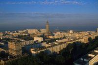 Centro reconstruido del Havre, Patrimonio de la Humanidad