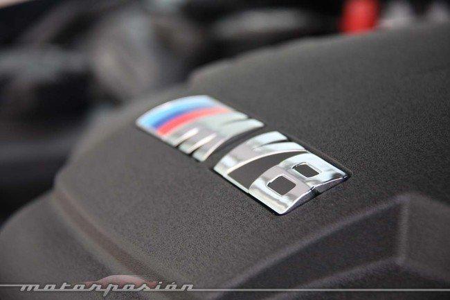 BMW M3 - Motor V8